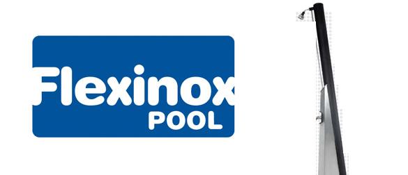 La Marca de accesorios para piscinas Flexinox pool