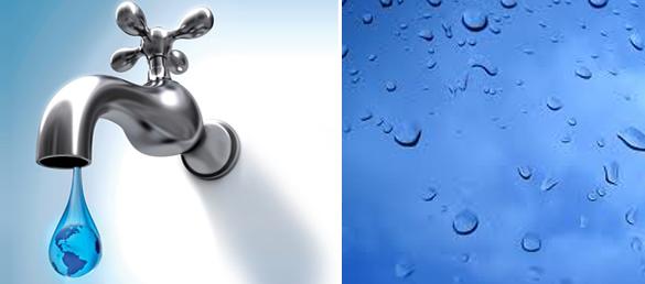 La Ducha Solar y el ahorro de agua potable