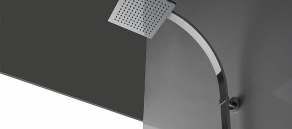 La llegada del diseño a las Duchas Solares